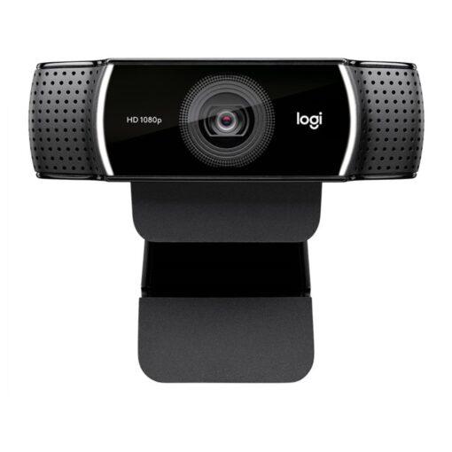 Logitech C922 Pro Webcam 02