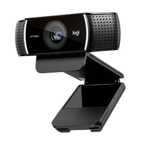 Logitech C922 Pro Webcam 03