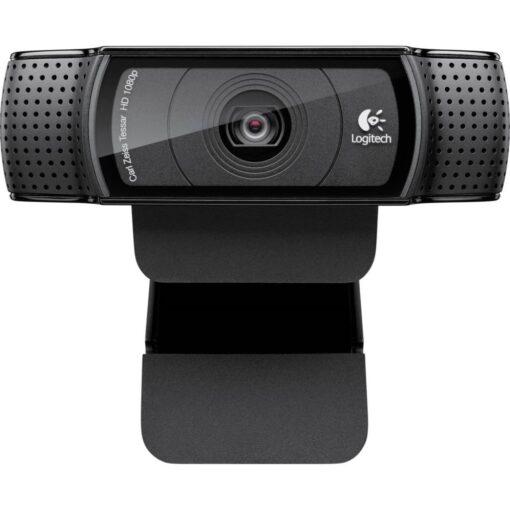 Logitech HD Pro Webcam C920 02