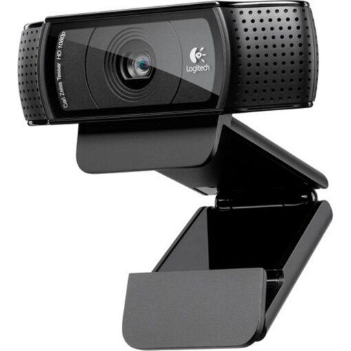 Logitech HD Pro Webcam C920 03