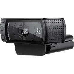 Logitech HD Pro Webcam C920 06