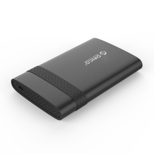 Orico 2.5 Type C HDD Case 2538C3-BK-BP