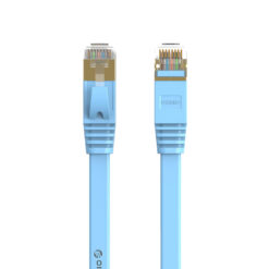 Orico CAT7 10000Mbps Flat Ethernet Cable - PUG-C7B 002