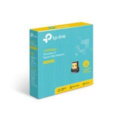 TP-Link 150Mbps Wireless Nano USB Adapter TL-WN725N