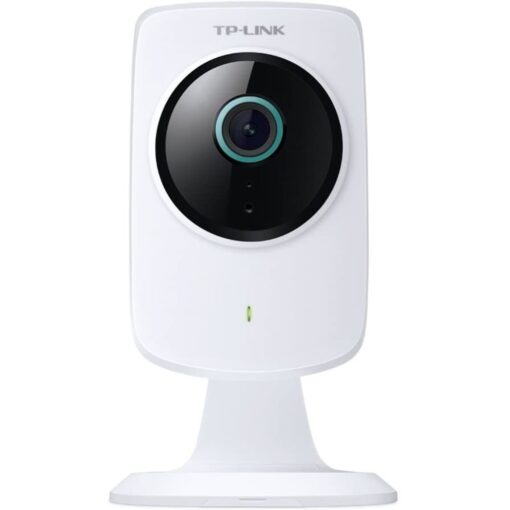 TP-Link HD Camera NC260 Day Night WiFi Cloud Micro SD Card