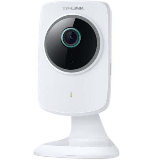 TP-Link HD Camera NC260 Day Night WiFi Cloud Micro SD Card 02