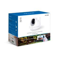 TP-Link NC450 HD Security Camera Pan Tilt WiFi With Night Vision