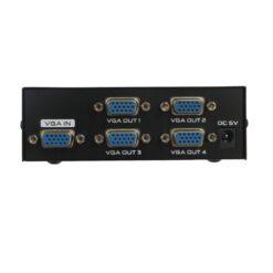 VGA Splitter 4 Ports