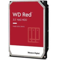 WD 4TB Red SATA 3.5 Internal Hard Drive