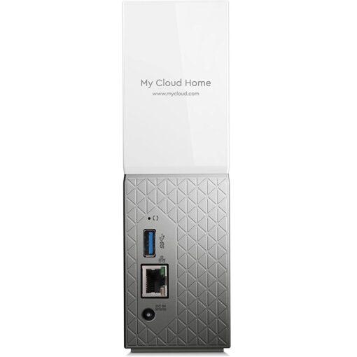 WD 8TB My Cloud Home Personal Cloud Storage WDBVXC0080HWT-EESN 05