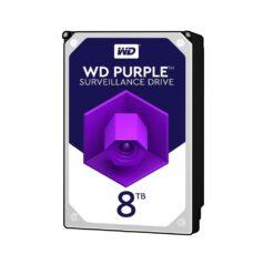 WD Purple 8TB Surveillance Hard Disk Drive