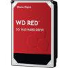 WD Red 8TB NAS Internal Hard Drive 5400 RPM WD80EFAX
