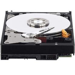 WD Red 8TB NAS Internal Hard Drive 5400 RPM WD80EFAX 07