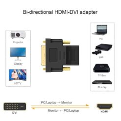 DVI To HDMI Adapter 03