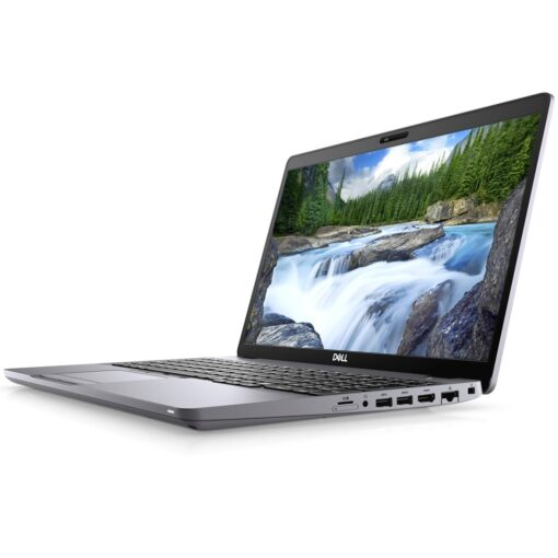 Dell Latitude 5510 Intel Core i7-10810U 10th Generation 02