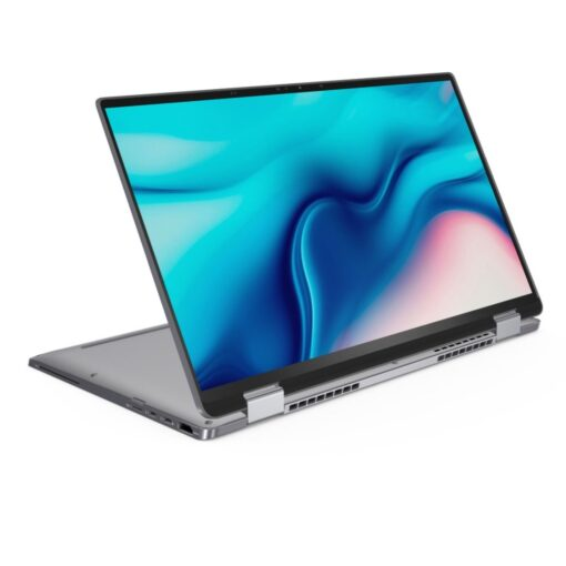 Dell Latitude 9510 Touchscreen 2 in 1 Notebook 02