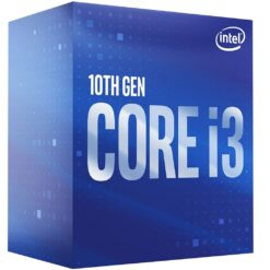 Intel Core i3-10100 10th Gen CPU Desktop Processor 02