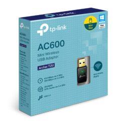 TP-Link AC600 Mini Wireless USB Adapter