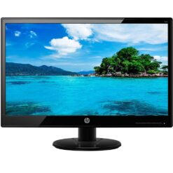 HP 20.7 LED Full-HD Monitor