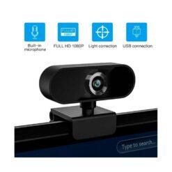 Philips Full HD Webcam P506 03