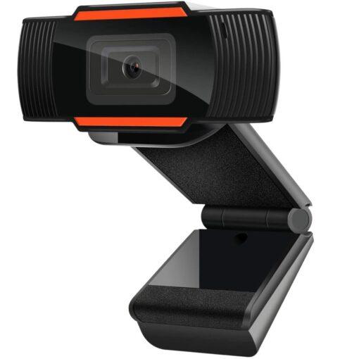 Web Camera Full HD 1080p 04