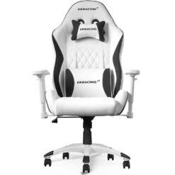AKRacing California Gaming Chair Laguna - White