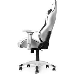 AKRacing California Gaming Chair Laguna - White 03