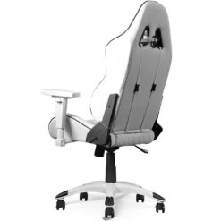 AKRacing California Gaming Chair Laguna - White 04