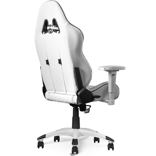 AKRacing California Gaming Chair Laguna - White 06