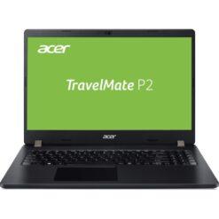 Acer Travelmate TMP215-52 Laptop - Core i7-10510U, 8GB RAM