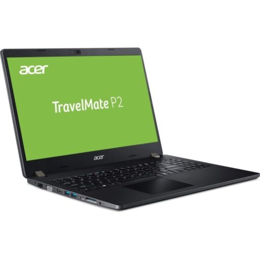 Acer Travelmate TMP215-52 Laptop - Core i7-10510U, 8GB RAM 02