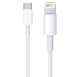 Apple USB-C To Lightning Cable - 2 Meter