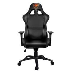 Cougar Armor Gaming Chair Black 02