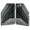 Hex Key 30 Piece Combination Set