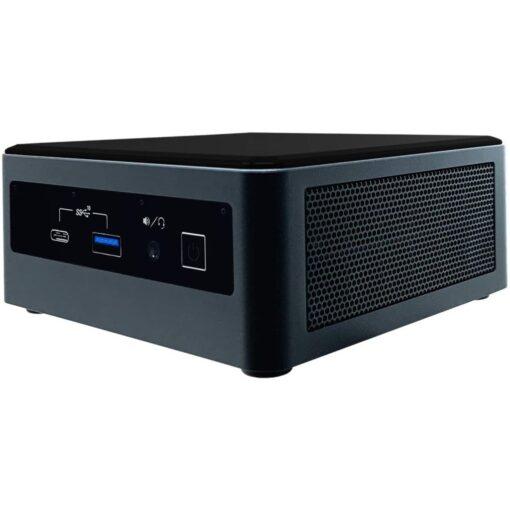 Intel NUC Core i7 Mini PC Kit Dual RAM Slots 2.5 03