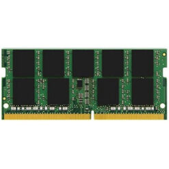 Kingston 16GB RAM DDR4 2666MHz PC4-21300 SODIMM Laptop