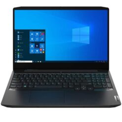 Lenovo IdeaPad Gaming 3 Intel Core i7-10750H Black