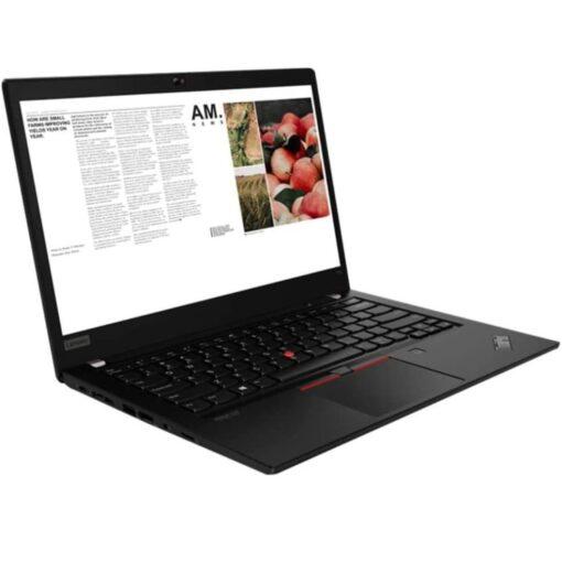 Lenovo ThinkPad T14 i7-10510U 16GB DDR4 512GB SSD nVidia GeForce MX330 2GB 02