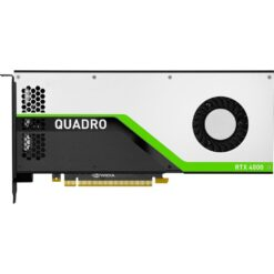 PNY nVidia Quadro RTX 4000 - The World's First Ray Tracing GPU 02