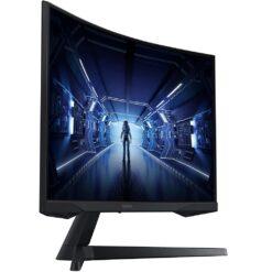 "Samsung 27"" Odyssey G5 Gaming Monitor"