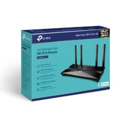 TP-Link AX1500 Next-Gen Wifi 6 Router