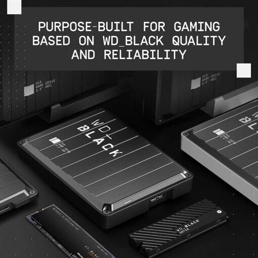 WD Black 1TB SN750 NVMe Internal Gaming SSD