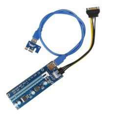 PCI-E Riser Card Adaptor Extension Cable