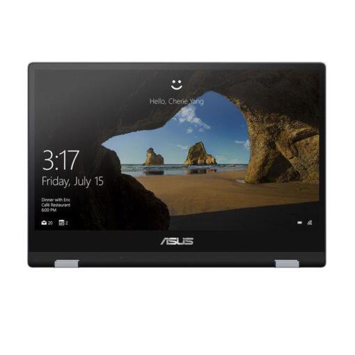 Asus VivoBook TP412FA-EC104T 04