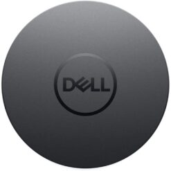 Dell DA300 USB Type-C Mobile Adapter Black