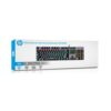 HP Mechanical Gaming Keyboard GK400F