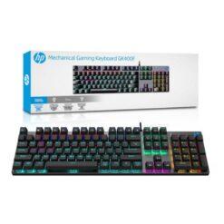 HP Mechanical Gaming Keyboard GK400F 02