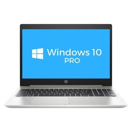 HP ProBook 450 G6 15.6 Notebook - Core i7-8565U - 16GB RAM - 1TB HHD - 2GB nVidia GeForce MX130 - Windows 10 Pro