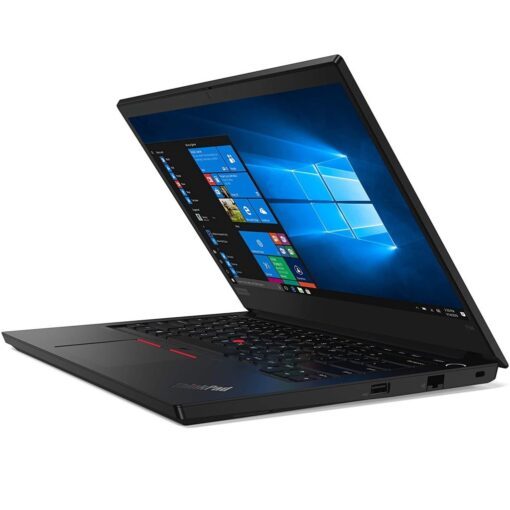 Lenovo Thinkpad E14 Core i5-10210U 10th Gen 8GB DDR4 RAM 1TB HDD 03