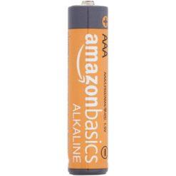 Amazonbasics AAA High-Performance Alkaline Batteries - 10 Year Shelf Life